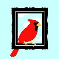 Cardinal Frame & Art