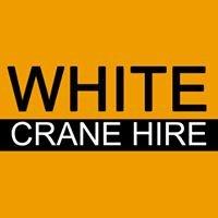 White Crane Hire