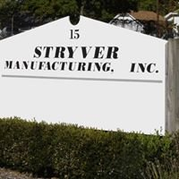 Stryver Manufacturing Inc.