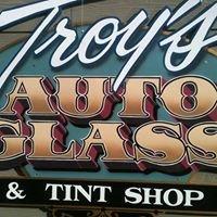 Troy's Auto Glass & Tint Shop