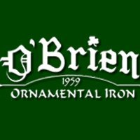 O'Brien Ornamental Iron