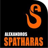 Alexandros Spatharas Company Cranes Machinery Parts