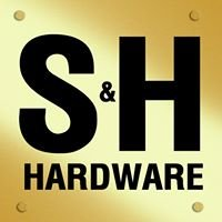 S & H Hardware and Supply