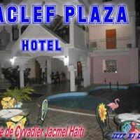 Jaclef Plaza Hotel