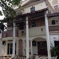 Hotel Master Cap-Haitien