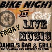 Daniels Bar & Grill