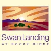 Swan Landing at Rocky Ridge