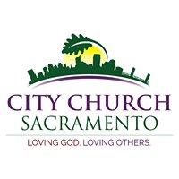 City Church Sacramento