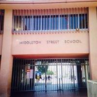 Middleton Street Elementary