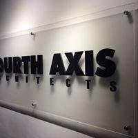 Fourth Axis Architectz