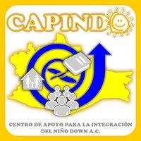 Capindo - Centro de Apoyo para la Integración del Niño Down A.C.