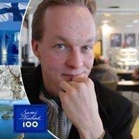 Valokuvaaja Markus Salomäki