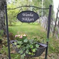 Wanha Nikkari