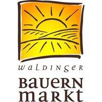 Bauernmarkt Walding