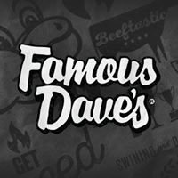 Famous Dave's Bar-B-Que of America