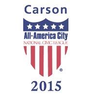 City of Carson, CA