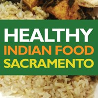 Healthy Indian Food Sacramento Farmers Market