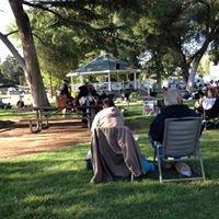 Templeton Park