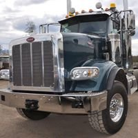Pacific Truck & Equipment Inc.dba Peterbilt of Houston, BC