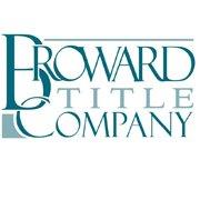 Broward Title Company