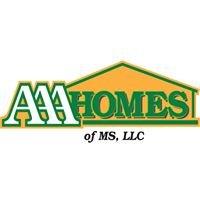 AAA Homes of MS