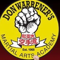 Don Warreners Martial Arts Academy