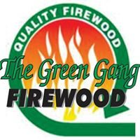 The Green Gang Firewood and Lumber