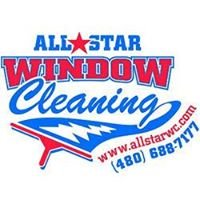 All Star Window Cleaning LLC