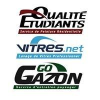 GoGazon - Qualité Étudiants - Vitres.net