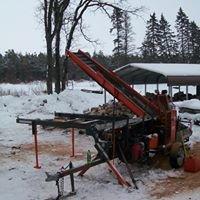 Cuttin Time Firewood processing