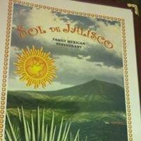 Sol De Jalisco