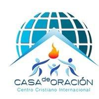 Casa de Oracion Centro Cristiano Internacional