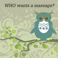 Cheshire Massage