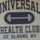 Universal Health Club