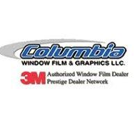Columbia Window Film & Graphics, LLC