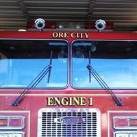 Ore City Volunteer Fire Department