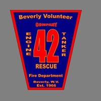 Beverly Vol Fire Dept.   Company 42