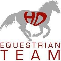 Hillsboro-Deering Equestrian Team