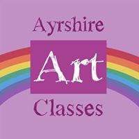 Ayrshire Art Classes
