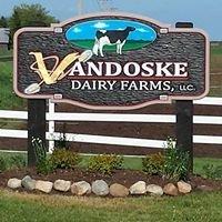 Vandoske Dairy Farms LLC.