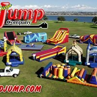 San Diego Jump Company