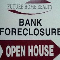 Bank Foreclosure Open House in Florida
