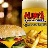 Alibi's Bar and Grill