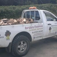 Ayrshire Firewood