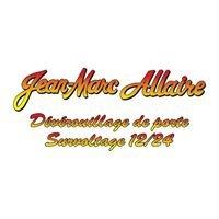Jean-Marc Allaire Survoltage et Déverrouillage