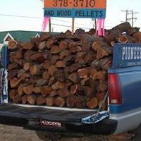 Pioneer Firewood