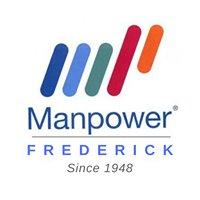 Manpower - Frederick