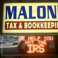 Malone Tax & Bookkeeping