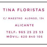 Tina Floristas
