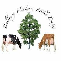 Ballweg Hickory Hills Dairy